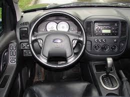 2004 ford maverick partsopen