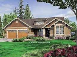 craftsman ranch house plans plan 034h 0007 find unique house plans home plans and floor plans