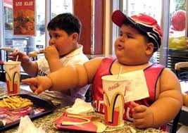 Meme Mcdonald - fat mcdonalds kid know your meme