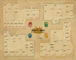 the hogwarts guide to company culture infographic