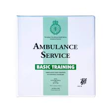 ihcd basic training manual a5 books ds medical