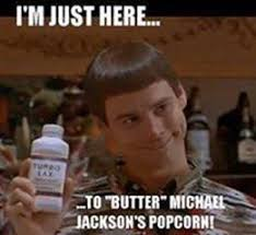 Meme Eating Popcorn - he s dead michael jackson popcorn comments pinterest memes