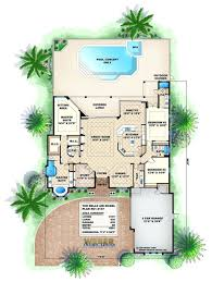 balemaker tropical house floor plans modeling design bali with