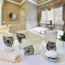 cheap luxury bathroom accessories sets find luxury bathroom