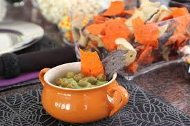 Appetizer Halloween by Toni Spilsbury