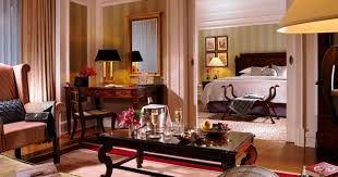 classic suite wicklow hotel powerscourt hotel