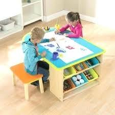 kids art table with storage kids art table with storage gusciduovo com