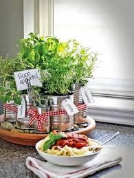 ots de cuisine diy vos pots pour aromates maison plantes les plantes et