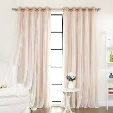 Light Pink Curtains Light Pink Curtains For Nursery Interesting Light Pink Curtains