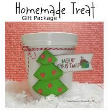 freebie fun ways to package homemade treats gifts for neighbors