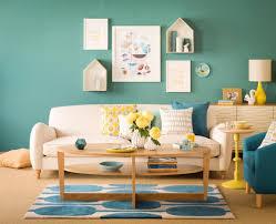Wohnzimmer Farbe Blau Wohnzimmer Wandfarbe Blau Spektakulär Auf Dekoideen Fur Ihr