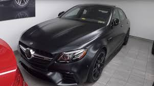 mercedes c63 amg service costs change on a brand mercedes amg c63 s coupe only costs 152