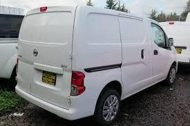 nissan cargo van new 2017 nissan nv200 compact cargo sv mini van cargo in