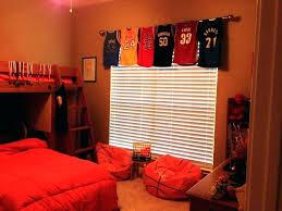 Basketball Room Decor Bedroom Basketball Goal Room Desk Espn Door Basketball Goal