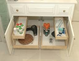 Baskets Bathroom Bathroom Storage Shelf With Baskets Bathroom Design B American