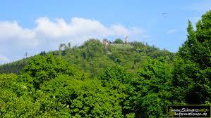 Webcam Baden Baden Schwarzwald Geschichte Der Merkur Bergbahn