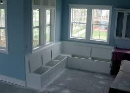 breakfast nook furniture stylish kitchen nook bench with storage bench storage under the
