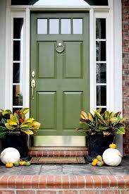 best 25 green front doors ideas on pinterest green doors front