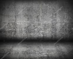 old grunge interior stone wall and floor background u2014 stock photo