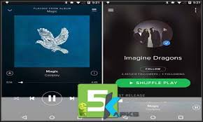 spotify premium free android spotify premium apk v8 4 0 539 mod unlocked for android