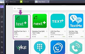 nextplus apk textplus apk for pc laptop windows 7 8 10 mac os