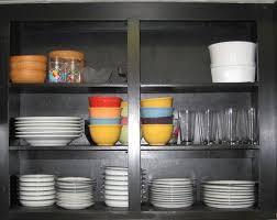 Painting Inside Kitchen Cabinets Auction Vintage Met Monday Black Kitchen Cabinets