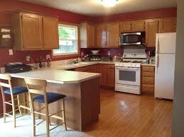 kitchen paint colors with light cabinets kitchen paint colors 2018 with golden oak cabinets collection