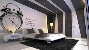 d oration chambres design d intérieur decoration de chambre a coucher noir blanc