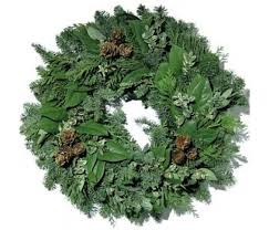 14 best real wreaths images on