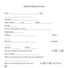 sample medical history form pets animal breed az last will and