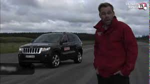 wrecked jeep grand cherokee jeep grand cherokee fails evasive maneuver moose test youtube