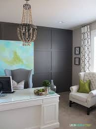Wainscoting Office Everything You Need To Know About Wainscoting U2013 Avenue Of Joy