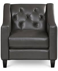 Leather Living Room Chairs Living Room Design And Living Room Ideas - Leather chair living room