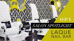 opi salon spotlight laqué nail bar studio pinterest