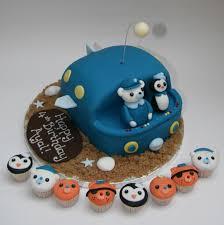 octonauts birthday cake octonauts birthday cake etoile bakery