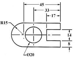 engineering drawing and sketching