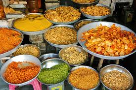types of indian cuisine various snacks and india dishes stock photo image of food masala