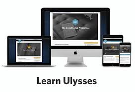 good authors to write research paper on ulysses blog the sweet setup is a small yet classy website dedicated to apps but with a twist among a number of good quality options the authors aim to identify the