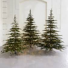 www treetime com fanfare fir closest artificial tree to a
