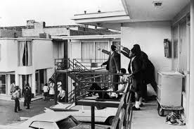 martin luther king survived shooting was murdered in hospital an
