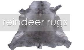 Cowhide Rugs London Cowhide Rugs Blog U2013 Reindeer Hide Rugs U2013 The Perfect Furniture Throw