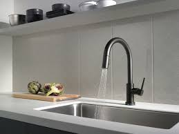 Black Faucets Bathroom Go To The Dark Side 6 Reasons To Love A Matte Black Faucet