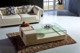 centre table for living room living room cool square with glass modern center table designs