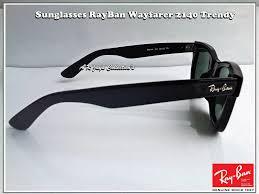 Harga Kacamata Rayban Sunglasses harga ban wayfarer original malaysia 皓 heritage malta