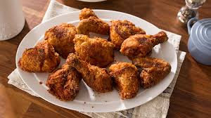 how to make fried chicken that s better than kfc taste of home