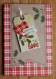 simple stories christmas cards by guest designer michelle wofford