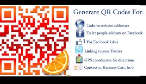 Create Qr Code For Business Card Qr Code Tracking Qr Code Generator Qr Code Management