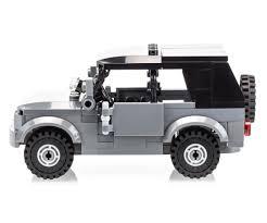 brickmania jeep instructions new release uaz 469 brickmania blog