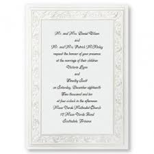 bridal invitation wedding invitations the american wedding