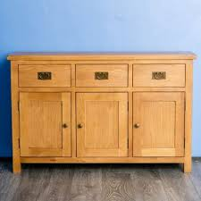Large Sideboards Sideboards Console Tables U0026 Display Cabinets Tesco